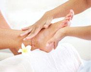 Процедуры для рук и ног